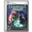 64x64px size png icon of Dungeons The Dark Lord