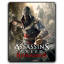 64x64px size png icon of Assassins Creed Revelations