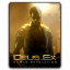 64x64px size png icon of Deus Ex Human Revolution