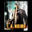 64x64px size png icon of LA Noire