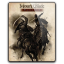 64x64px size png icon of Mount and Blade Warband