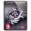 64x64px size png icon of Saints Row The Third