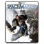 64x64px size png icon of Warhammer 40k Space Marine