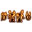 64x64px size png icon of Diablo II