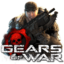 64x64px size png icon of Gears of War