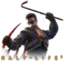 64x64px size png icon of Half Life II 2