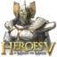 64x64px size png icon of Heroes V