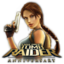 64x64px size png icon of Tomb Raider Anniversary