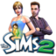 64x64px size png icon of Sims 2