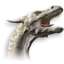 64x64px size png icon of Dragon