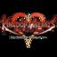 64x64px size png icon of Kingdom Hearts 358 2 Days Logo