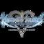 64x64px size png icon of Kingdom Hearts Birth By Sleep logo