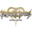 64x64px size png icon of Kingdom Hearts Coded Logo