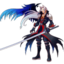 64x64px size png icon of Sephiroth