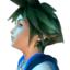 64x64px size png icon of Sora Face