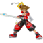 64x64px size png icon of Sora Valor Form