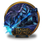 64x64px size png icon of Arctic Ops Varus