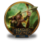 64x64px size png icon of Ashe Sherwood