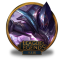 64x64px size png icon of Azir Galactic