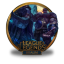 64x64px size png icon of Braum