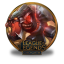64x64px size png icon of Chogath Mecha