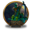 64x64px size png icon of Fiddlestick