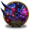 64x64px size png icon of Fizz Void