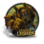64x64px size png icon of Blitzcrank Chinese Artwork