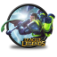 64x64px size png icon of Darius Bioforge