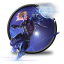 64x64px size png icon of Ezreal Pulsefire without LoL logo