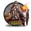 64x64px size png icon of Leona Defender