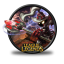 64x64px size png icon of Veigar White Mage