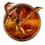 64x64px size png icon of diablo