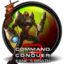 64x64px size png icon of Command Conquer 3 KanesWrath new 1