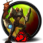64x64px size png icon of Command Conquer 3 KanesWrath new 2