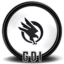 64x64px size png icon of Command Conquer 3 TW new GDI 1