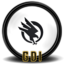 64x64px size png icon of Command Conquer 3 TW new GDI 6