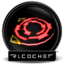 64x64px size png icon of Half Life Ricochet 1