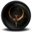 64x64px size png icon of Quake 1