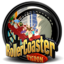 64x64px size png icon of Roller Coaster Tycoon 1