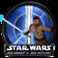64x64px size png icon of Star Wars Jedi Knight 2 Jedi Outcast 1