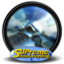 64x64px size png icon of Supreme Snowboarding 2