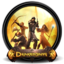 64x64px size png icon of Drakensang 1