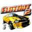 64x64px size png icon of Flatout 2 2