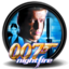 64x64px size png icon of James Bond 007 Nightfire 1