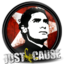 64x64px size png icon of Just Cause 1