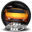 64x64px size png icon of Need for Speed 3 Hot Pursuit 3