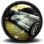 64x64px size png icon of Need for Speed Most Wanted 3