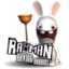 64x64px size png icon of Rayman Raving Rabbids 1