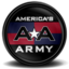 64x64px size png icon of Americas Army 2